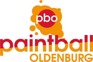 Paintball Oldenburg Logo