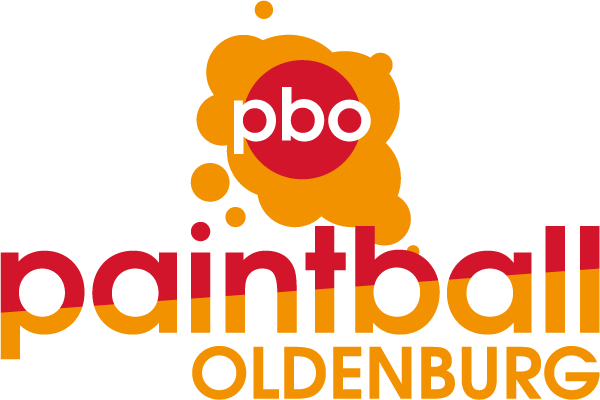 Paintball Oldenburg Retina Logo