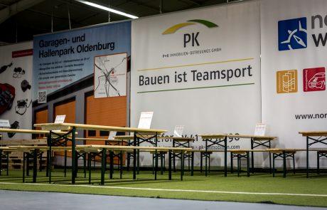Paintball Oldenburg Räumlichkeiten-1