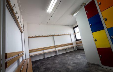 Paintball Oldenburg Räumlichkeiten-8