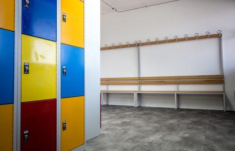Paintball Oldenburg Räumlichkeiten-9